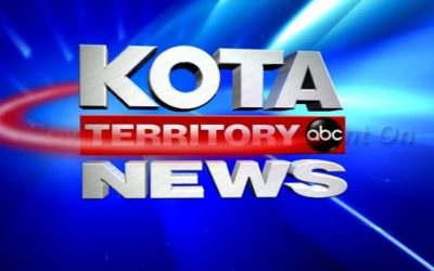 Police Teach D.A.R.E. Program to KOTA Territory Students