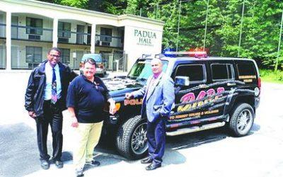 D.A.R.E. Program Celebrates 25 Years