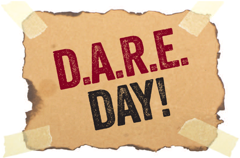 Alpena to Celebrate National D.A.R.E. Day
