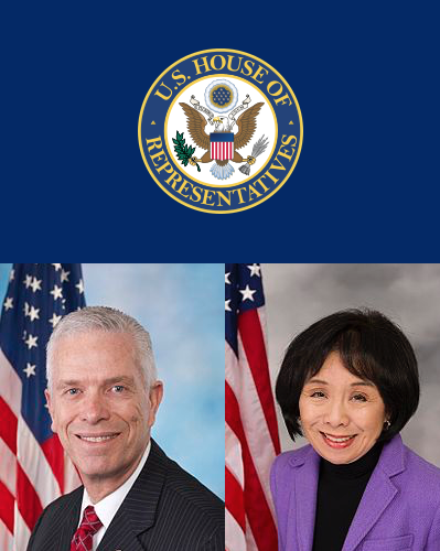 D.A.R.E. Cited in Press Release of Rep. Bill Johnson and Rep. Doris Matsui