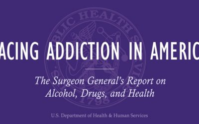 Surgeon General Commends Efficacy of D.A.R.E.'s keepin' it REAL Curriculum