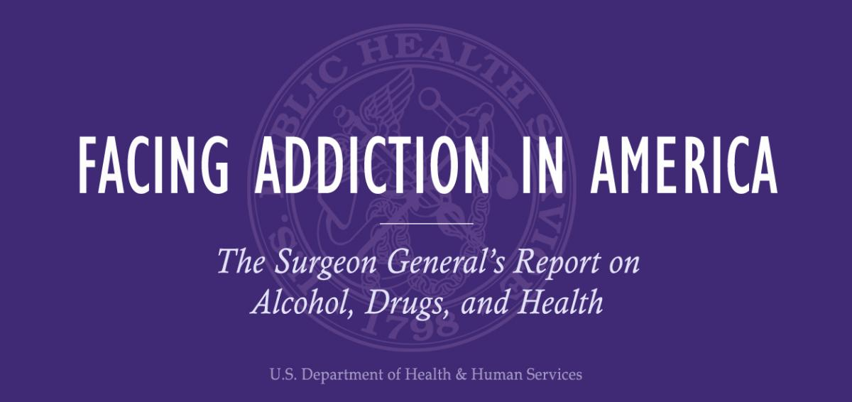 Surgeon General Commends Efficacy Of Dares Keepin It Real