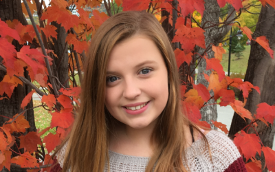 October 2018 Radio Interview of Jenna Boardman, D.A.R.E. Youth Advocacy Board Member from Canada