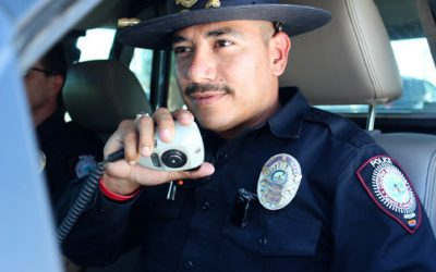 Cocopah Police Ready to Launch D.A.R.E. Program