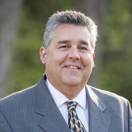 Mark Medford