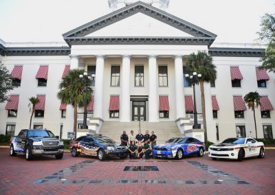 National D.A.R.E. Day celebration at the Florida Capitol