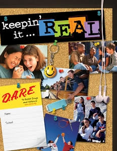 D.A.R.E. Middle School Curriculum