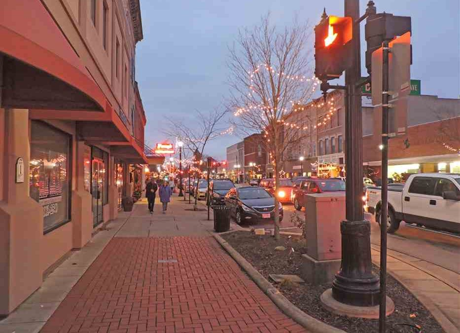 Norwalk Ranked One of Ohio's Safest Cities