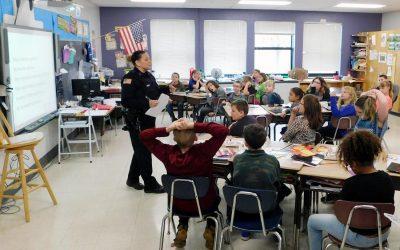 Teaching Kids to Make Safe, Responsible Decisions