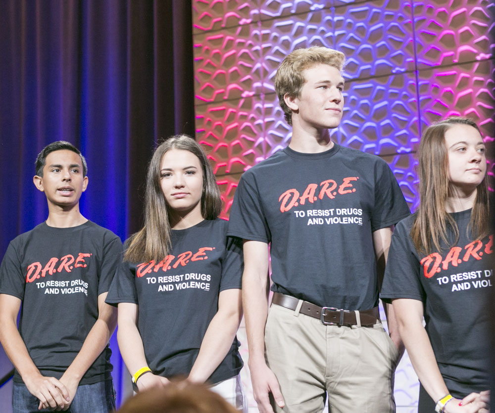 D.A.R.E. Youth Advocacy Board Overview