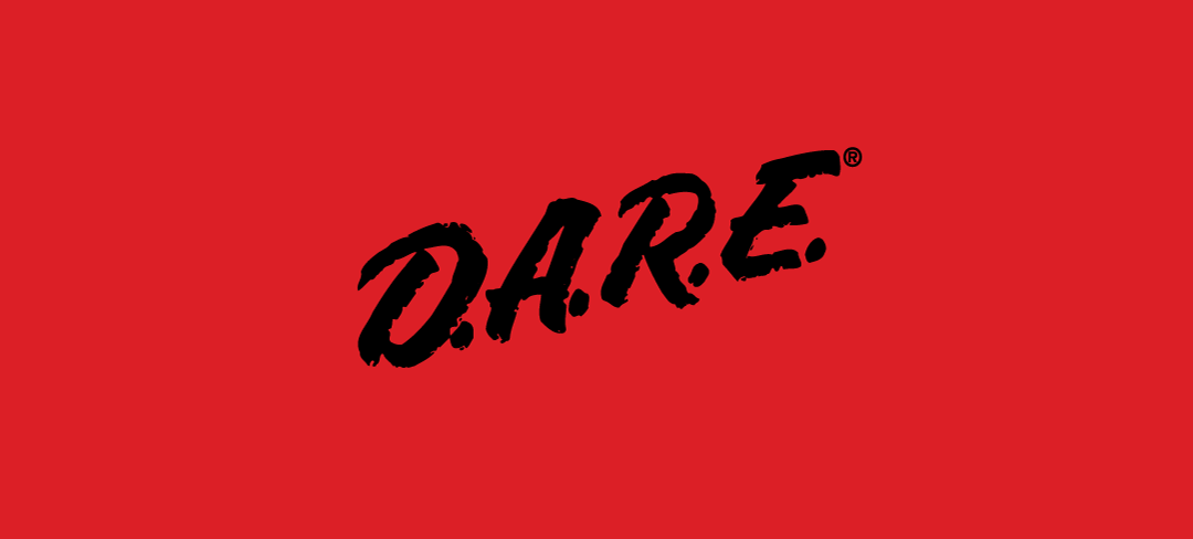 D.A.R.E.'s Position and Curricula Regarding Marijuana & Legalization