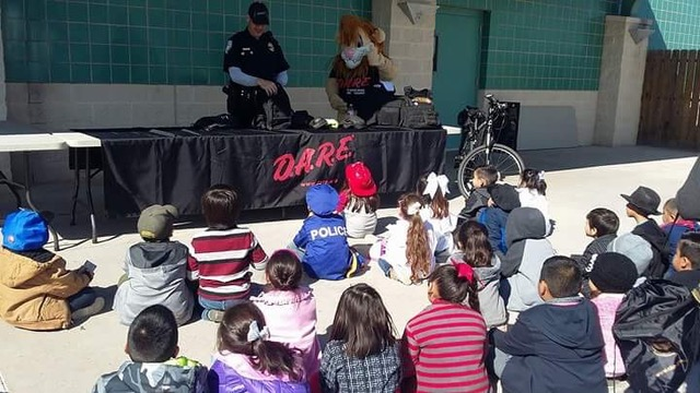 Career Day at Literacy Academy