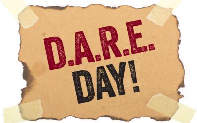 Proclamation: National D.A.R.E. Day, April 19, 2018
