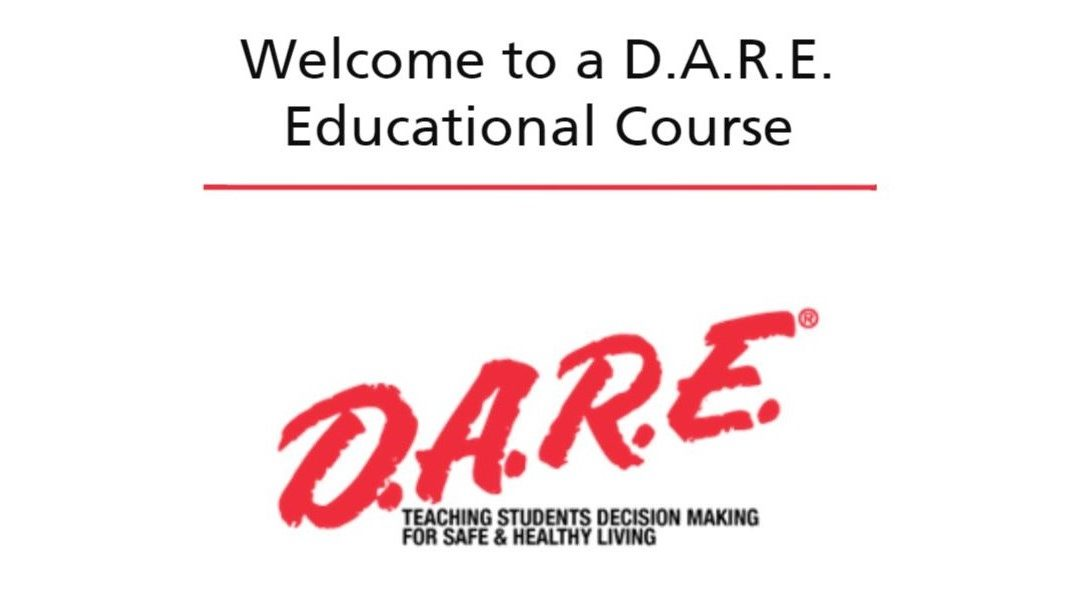 D.A.R.E. America | Teaching Students Decision-Making for Safe ...