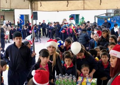 DIF Toy Donation