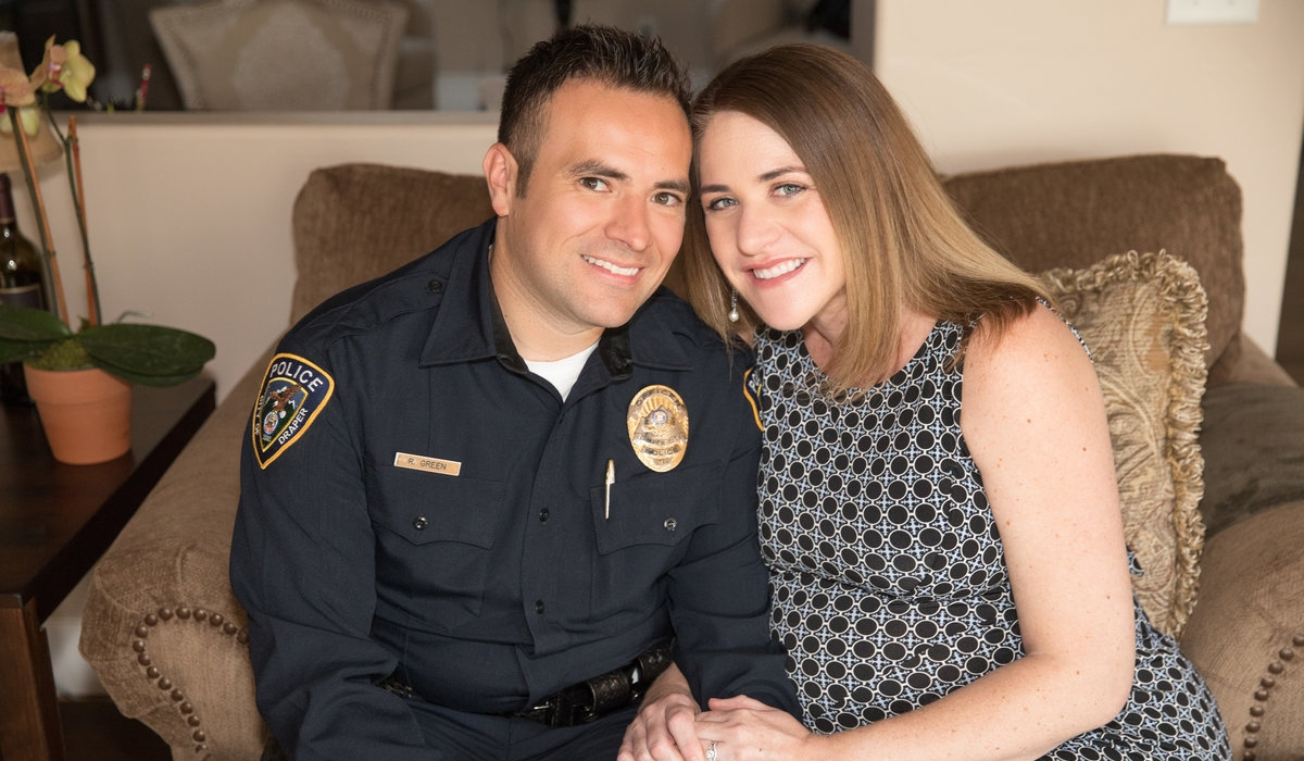 Draper's D.A.R.E. Officer Aims to Help Kids Make Smart Decisions