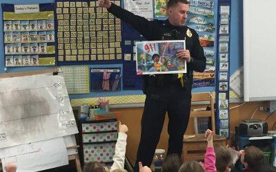 Groveland Police Restart D.A.R.E. Program