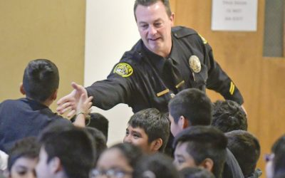 Finding a Balance: Schools Aim to Educate, Enforce as Pot Becomes Legal