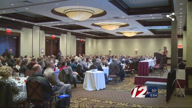 School safety conference held amid threat investigation