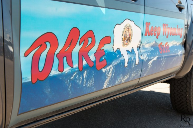 Local Business Helps D.A.R.E. Program Succeed