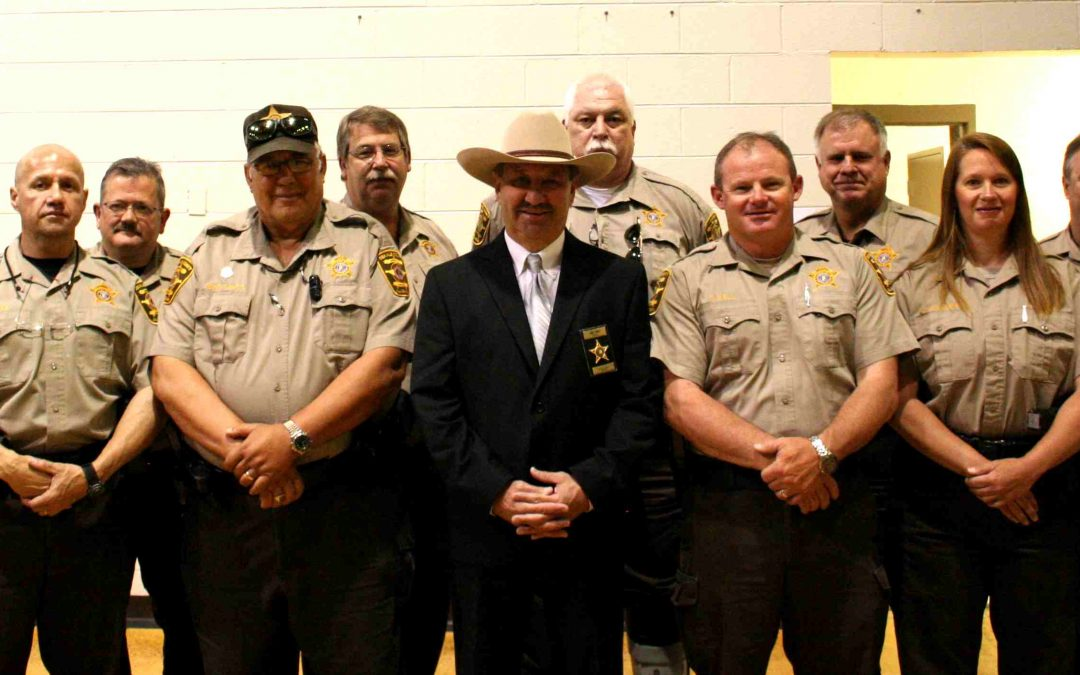 D.A.R.E. Graduation Held at DeKalb County School Coliseum