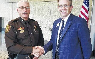 County Schools Launch New D.A.R.E. Program