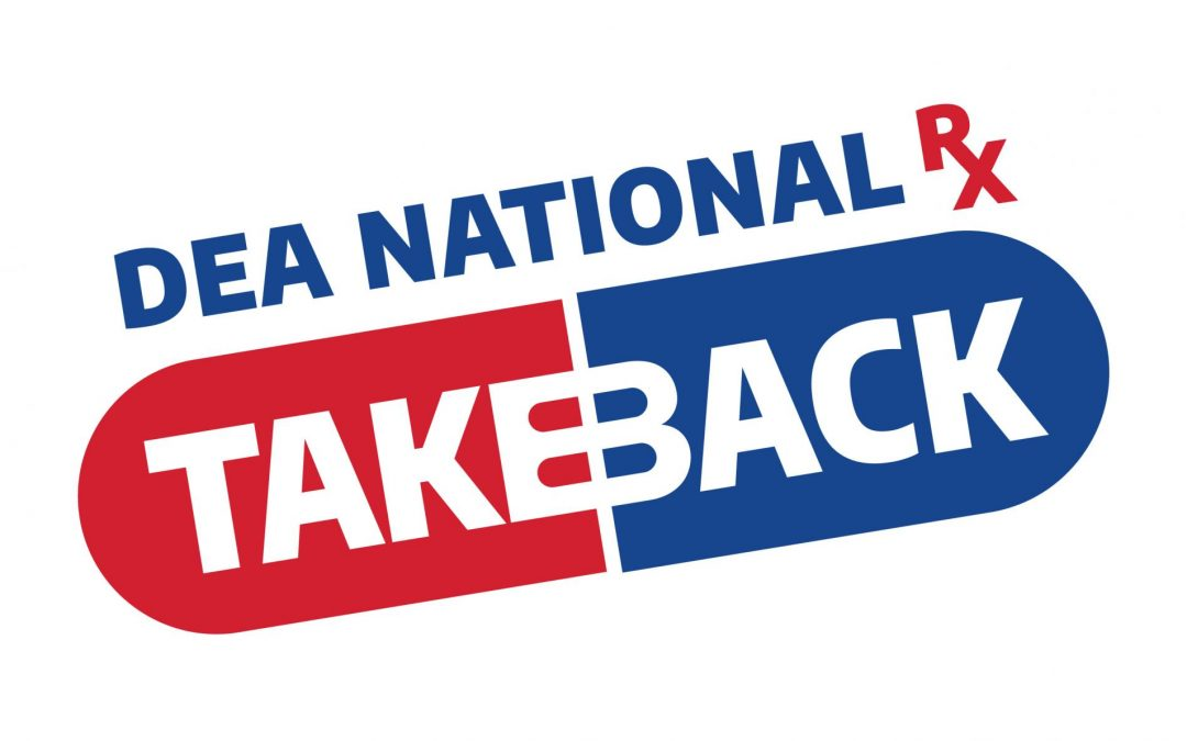 Partner Toolkit for the 2018 National Prescription Drug TakeBack Day
