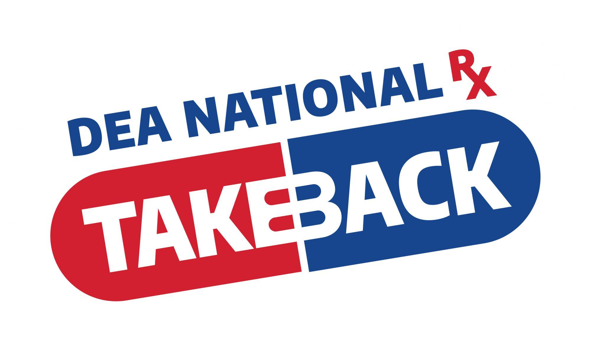 Partner Toolkit for the 2018 National Prescription Drug TakeBack Day