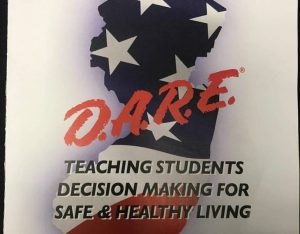New Jersey D.A.R.E. Officer Training September 2020 @ Somerville Elks Lodge | Bridgewater | New Jersey | United States