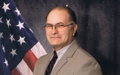 Jeffrey C. Smith