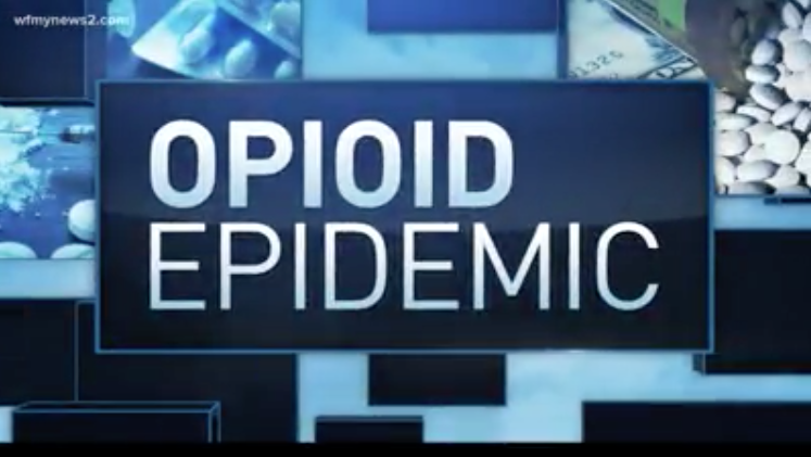 Reidsville Police Offers New D.A.R.E. Program To Tackle Opioid Crisis