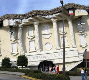 Welcome Reception @ WonderWorks   Orlando   Florida   United States