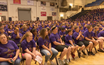 700 Students Graduate from D.A.R.E in DeKalb County