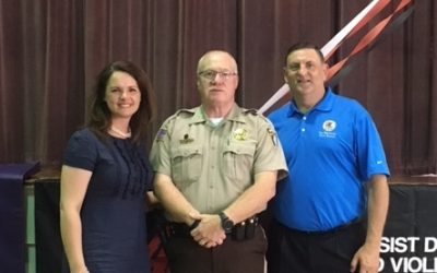 Hamilton Country D.A.R.E. Graduation