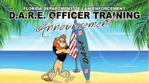 Florida D.A.R.E. Officer Training 2021 @ Hilton Orlando/Altamonte Springs