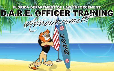Florida D.A.R.E. Officer Recertification Training