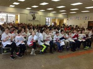 D.A.R.E. Expanding to 7th Grade
