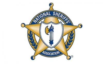 National Sheriffs' Association Supports Drug Abuse Resistance Education Program D.A.R.E.