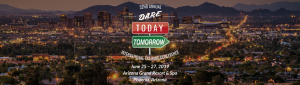 2019 D.A.R.E. International Conference On-Site Registration