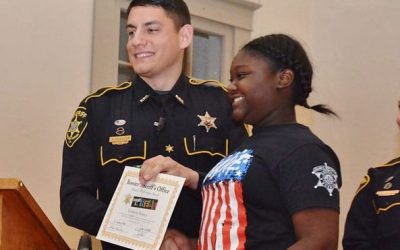 D.A.R.E. Graduations Begin for Almost 1,300 Bossier Parish Students