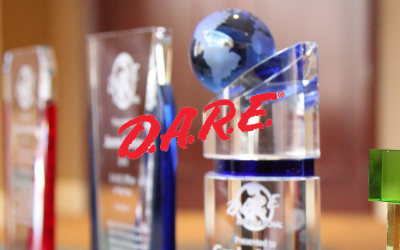 Award Nominations for the 2020 D.A.R.E. Awards