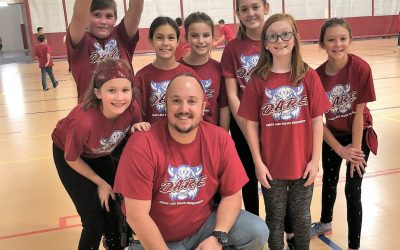 Education Roundup: D.A.R.E. a Good Ending for Fifth-Graders