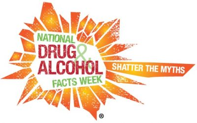 National Drug & Alcohol Facts Week 2020