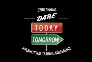 D.A.R.E. Auto Show @ 32nd D.A.RE. International Training Conference