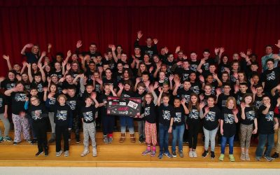 D.A.R.E. Builds Relationships, Emphasizes Making Good Decisions