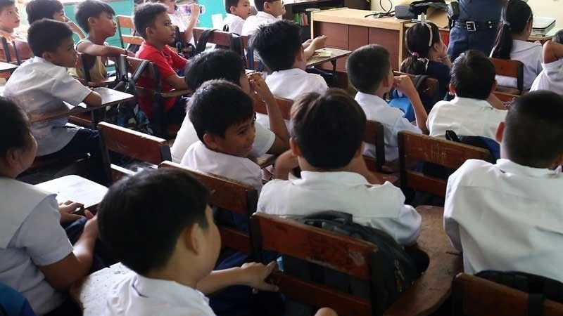 From Kinder to Grade 12, Kids to Get Drug Education