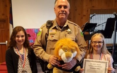 Siskiyou County D.A.R.E. Photos 2019