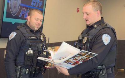 Watford City PD Combats Underage Drug and Alcohol Problem
