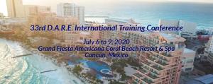 D.A.R.E. International Conference 2020 @ Grand Fiesta Americana Coral Beach Cancun Resort & Spa