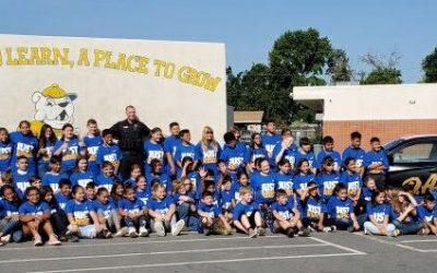 Arbuckle Elementary / Colusa County D.A.R.E. Graduation